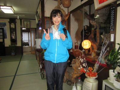 TU YING YING 台湾