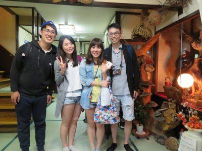 SiaoSyuan Chen CHANG YAPING Kamikochi Taiwan