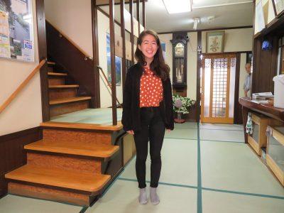 Maia Yoshida takayama US
