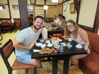 Alejandro Gil Guillen Kyoto ES Booking
