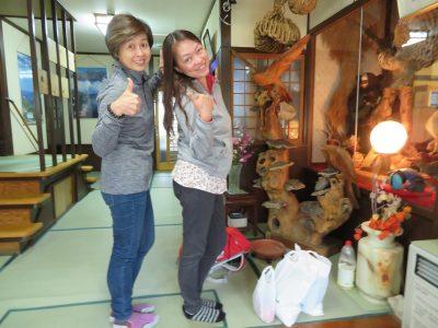 Siew Ling Pang 乗鞍 SG