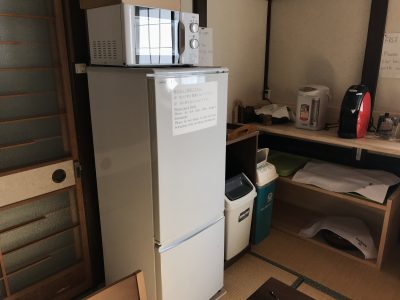 refrigerator,冷蔵庫