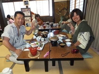 上高地,遊湯手形,京都
