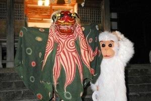 平湯温泉,猿満,夏祭り,夏まつり