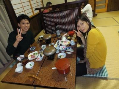 ガッタンゴー,大阪,奥飛騨,平湯