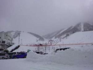 ほうのきスキー場