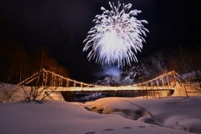 冬の花火,丹羽明仁