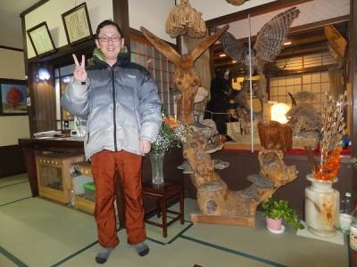 京都,高山,ライダーハウス