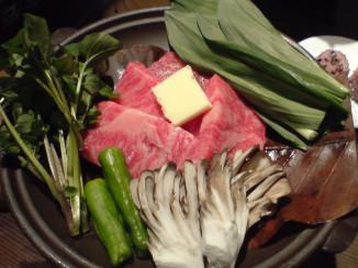 飛騨牛,サイコロ,ステーキ
