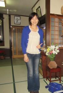 DING chia-hui