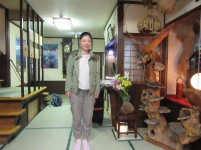 XIAOJING WU