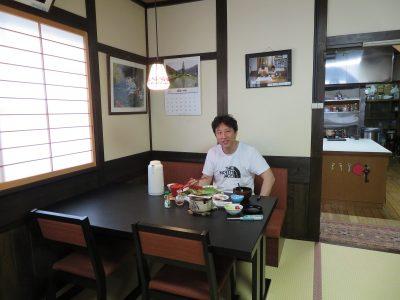 yeongsu chae takayama South Korea