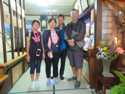 Hui Ching Wu 高山 東京