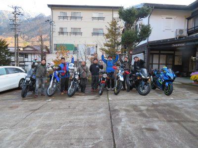 坂本 バイク