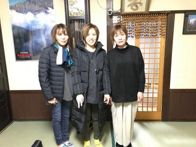 桝田 新穂高ロープウェイ 三重