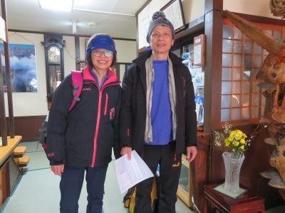 chiu hsueh wang スキー TW