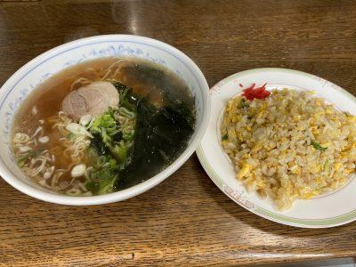 のんき村,B定食